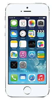 Apple iPhone 5s by Telco Concepts