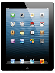 Apple iPad with Retina Display by Telco Concepts