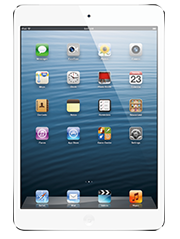 Apple iPad Mini by Telco Concepts