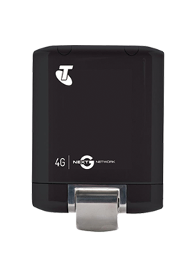Telstra 4G USB by Telco Concepts